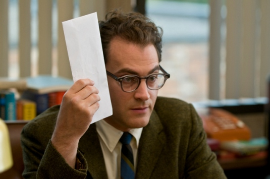 Film Title: A Serious Man